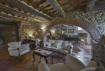 Stunning Italian Interiors / interiors