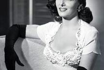 JANE RUSSEL - actress