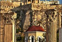 Taxi Athens Greece