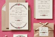 Wedding ideas / by Maren Turbow