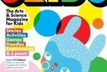 OKIDO Digital 22 / by OKIDO Magazine