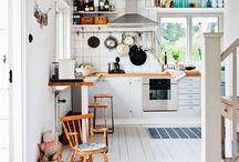 Scandinavian interior (Flair Interiors)