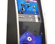 Vending kiosk - DVD Vending kiosk / Kiosk manufacturing Company - Dvd Vending kiosk