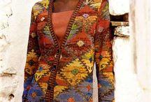 этно-одежда