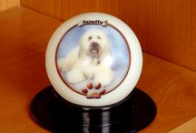 Pet Ornaments / Great gift for the pet lover by Get on the Ball Photos!