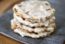 Cookies / by Kay Ming