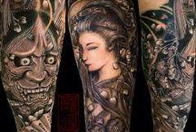 Inspirações Tattoo
