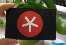 RFID NFC Smart Card /   Chip available:    low-frequency chips (125 KHZ) : TK4100, EM4305, EM4200, T5577, etc   High frequency (13.56 MHz) : MF classic 1K s50, MF 4K S70, MF Ultralight, NTAG203 ,I - CODE2Sli  and desfire  etc  UHF(890-960MHZ) : Alien H3  www.nfcbz.com