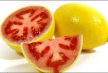 Confused fruits & veggies