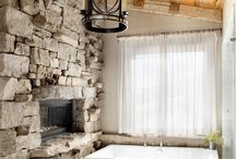 Bathrooms / Inspiring interiors