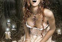 Vampire Gothic