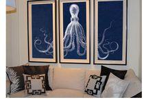 octopus love / by Debbie Cook