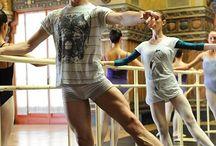 Dance and the Dancer / by R!cårdo Råfael