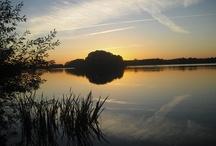 Schleswig-Holstein Countryside