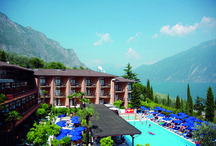 HOTEL LEONARDO DA VINCI / www.parchotels.it / by PARC HOTELS ITALIA