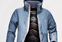 Outerwear / by TheMenSection