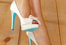 Wedding shoes / Svatební obuv