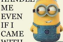 minion quotes i can relate to