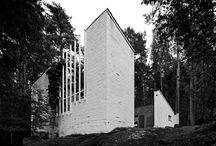 Casa Experimental Muuratsalo / Alvar Aalto