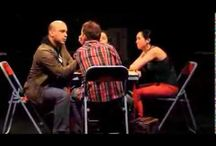 Teatro / Trailers y videos de montajes teatrales de la #ComunidadFLM