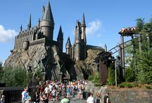 Wizarding World Of Harry Potter! / by PopWrapped