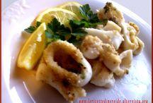 secondi di pesce / trovate le ricette sul mio blog: http://lericettedinereide.altervista.org/