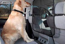 barrera para perros en el coche,malla