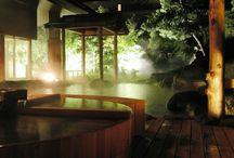 meditative bathing / by LOTUSWEI