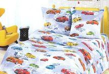 Детское постельное белье и матрасы