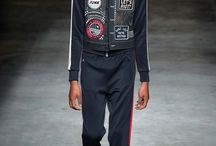 London Collections Men  |  Topman Design