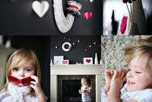 inspired....little ones