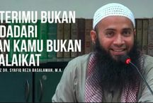 Syafiq Reza Basalamah