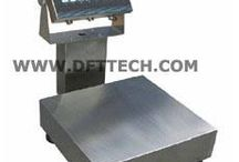 Weighing Balances & Machines / Various Models of Weighing Balances, Analytical Balances, Micro Balances, Semi Micro Balances supplied by DFT TECH India, Chennai
