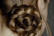Hair / by Cassie Hamill