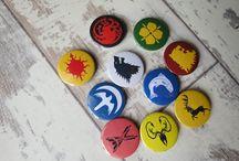 TV Badges / 0