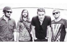 Bands <3