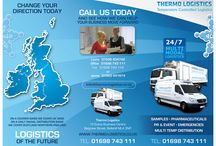 Leaflets / Some of our leaflet designs for our clients.