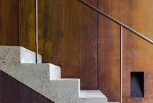Escadas/ Rampas