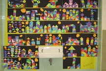 Art and Math / by Kate Airhart