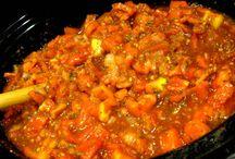 Garden tomato recipes