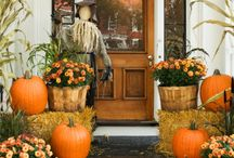 Halloween Patio Ideas 2014