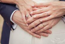 Alliances mariage enjoy!