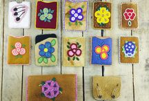 Beading projects