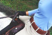 paardrijden kleding