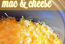 Crazy Cheesey /  All things good with cheese. / by Laughing Lindsay