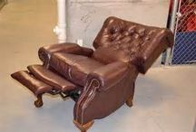 Big Boy Recliners