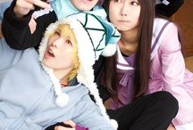 Cosplays pftsss