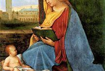Giorgione  ( ? -1510)