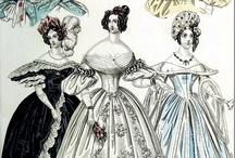 1836 Fashions