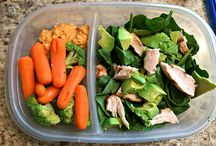 Food: Lunches / Quick and healthy lunch ideas